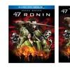 47 Ronin on DVD or Blu-ray