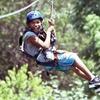 52% Off a Skybridge and Zipline Adventure