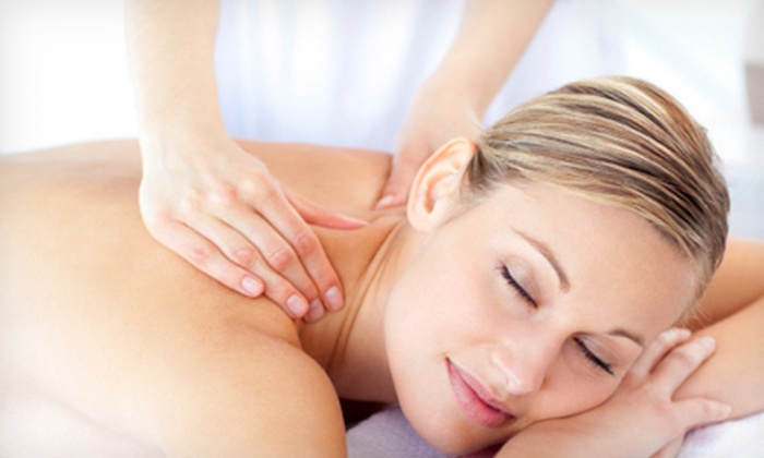 HealthSource Chiropractic - Multiple Locations: $25 for a One-Hour Massage at HealthSource Chiropractic ($110 Value). Eight Locations Available.