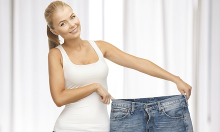 45% Off a Medical Weight-Loss Program