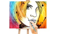 Learn To Paint Online Course from Dynamic E-Course (Up to 97% Off)