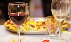 The Random Bar: Aperitivo illimitato con spritz, primi piatti, pizzette e dolce (sconto fino a 61%)