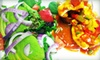 La Cocina Boricua - Westchester Village: Puerto Rican Dinner with Appetizers and Drinks for Two, Four, or Six at La Cocina Boricua in the Bronx (Up to 65% Off)