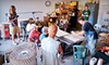 Second Annual Artists' Studio Tour - Fort Myers: Self-Guided Tour for One or Two of Artists' Studios on Saturday, April 13, from Alliance for the Arts (Up to 54% Off)