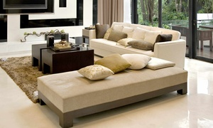 Ashley Furniture: $150 for $300 Worth of Furniture at Ashley Furniture