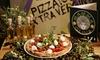 ⏰ Menu pizza con birra, Vomero