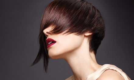 $15 for $30 Worth of Hair Services at Paul Mitchell the School San Diego