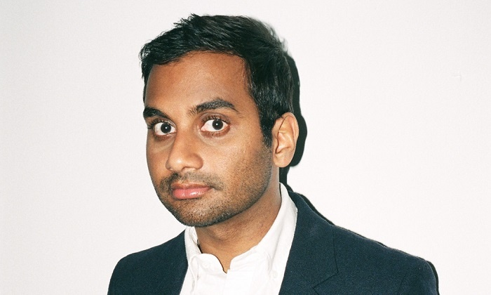 Aziz Ansari, Amy Schumer & More - Hollywood Casino Amphitheatre: Aziz Ansari with Very Special Guest Star Amy Schumer and More on Saturday, August 29 (Up to 43% Off)