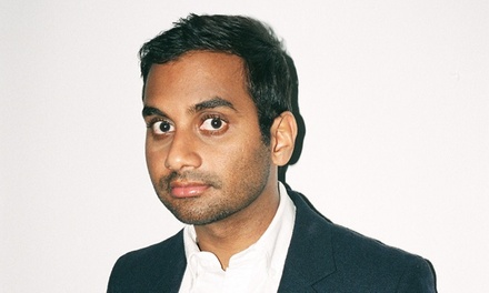 Aziz Ansari special guest Amy Schumer & More: Up to 52% Off ComedyFest