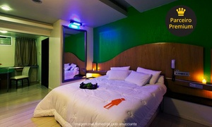 Motel Forest Hills: Motel Forest Hills –Sumaré: 2h ou pernoite em Apartamento ou Suíte Super Luxo