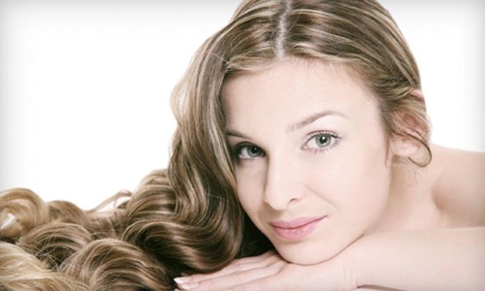 KMC Rehabilitation & Aesthetic Center - Flagami: Facial and Massage at KMC Rehabilitation & Aesthetic Center (Up to 64% Off)
