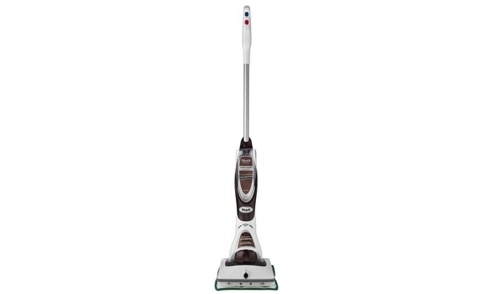 Shark Sonic Duo Hard Floor Clean Groupon Goods