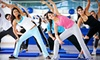 J Raw Fitness - Westlake Village: 10 or 20 Fitness Classes for One or 40 Fitness Classes for Two at J Raw Fitness (Up to 88% Off)