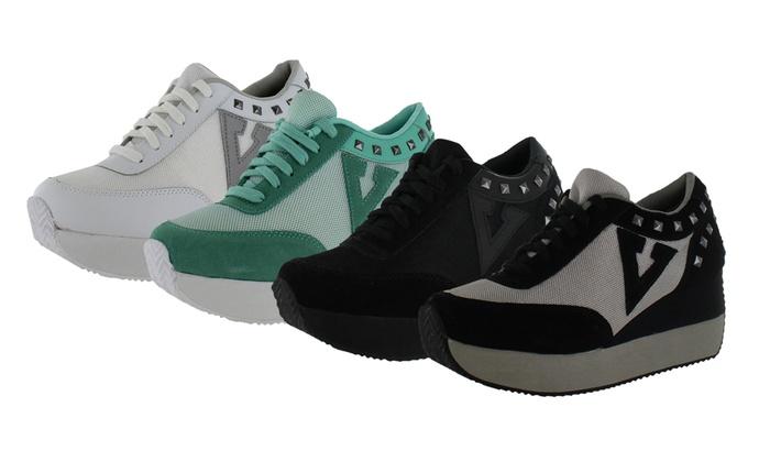 041ba8e1457 Volatile Cody Women s Sneakers