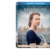 Brooklyn on Blu-ray + Digital HD