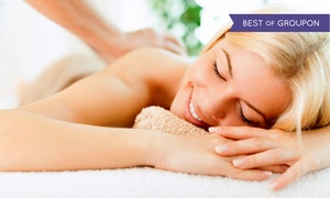 Jiva MedSpa: 60- or 90-Minute Relaxation Massage or a 60-Minute Couples Massage at Jiva MedSpa (Up to 56% Off)