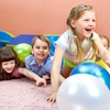 Up to 66% Off Kids' Bounce Sessions and Parties