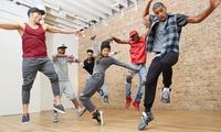 3 ou 5 cours de danse au choix entre kizomba, hip hop ou break danse dès 19,90 € à Pleyel city beast