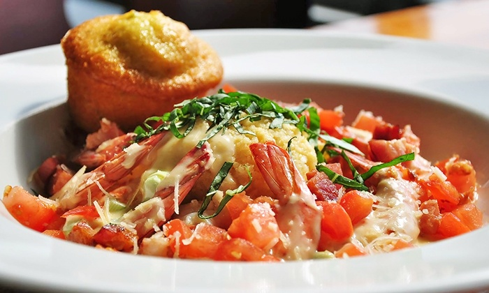 Conch Republic Rocketts - Rocketts Landing: Brunch, Lunch, or Dinner at Conch Republic Rocketts (Up to 45% Off)