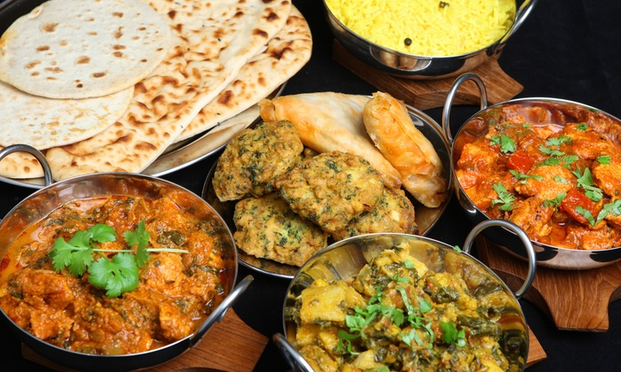 Aavtar Indian Cuisine -  A1A South: Dinner with Naan and Soft Drinks for Two or Four at Aavtar Indian Cuisine (Up to 50% Off)