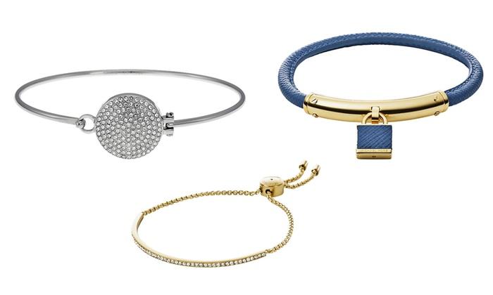 2e0a967c241de Michael Kors Bracelets | Groupon Goods