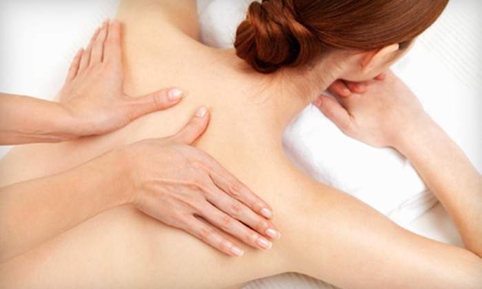 Conforti Natural Wellness Centers - Multiple Locations: $39 for a 60-Minute Massage at Conforti Natural Wellness Centers ($176 Value). Five Locations Available.