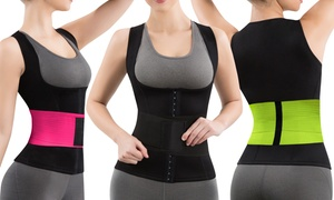 bffeafe654f Hot Shapers Exercise & Fitness - Deals & Discounts | Groupon