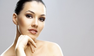Head Over Heels Salon: One or Three Facials with Optional Chemical Peels at Head Over Heels Salon (Up to 51% Off)