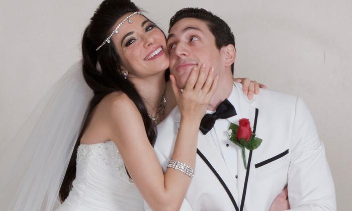 """""""Tony & Tina's Wedding"""" - Turner Hall Ballroom: """"Tony & Tina's Wedding"""" at Turner Hall Ballroom, February 12–21 (Up to 44% Off)"""
