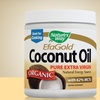 $19.99 for 32 Oz. Jar of Nature's Way Pure Extra-Virgin Coconut Oil