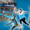 Up to Half Off Trampoline Activities at Sky Zone