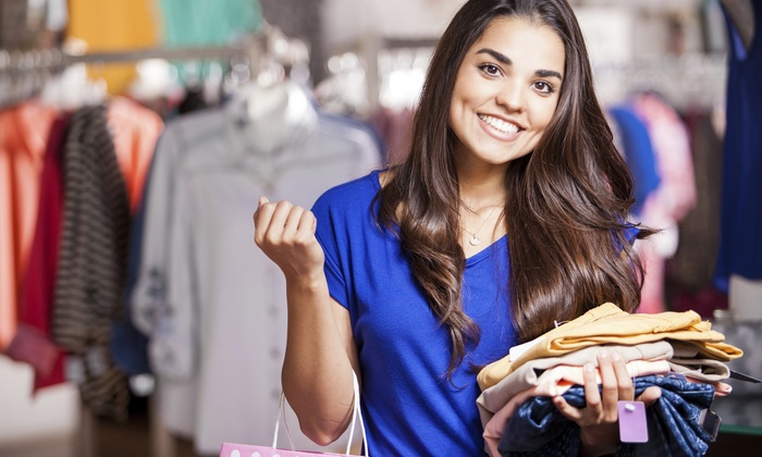 Bump Maternity Boutique - North Naples: $64 for $100 Worth of Women's Clothing — Bump Maternity Boutique