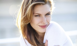 Hair Wave - Arlington Heights: Cut, Color, and Conditioning Packages at Hair Wave (Up to 52% Off). Three Options Available.