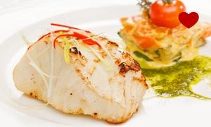 Le Martina: Un repas aux couleurs de l'Italie pour 2 personnes dès 29,99 € au restaurant Martina