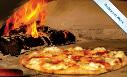 10140 W Sample Rd. in Coral Springs: Pizza Meal for 2 - Sicilian Oven in Coral Springs