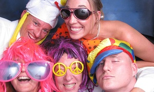 Instant Memories Photo Booth: Up to 50% Off Photobooth Rental at Instant Memories Photo Booth