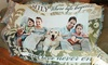 PhotoWeavers: Custom Woven Photo Blankets (Up to 61% Off)