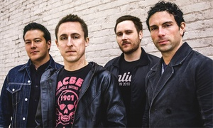 Four Chord Music Festival: Four Chord Music Festival with Yellowcard, Anti-Flag, Citizen, and Hit the Lights on December 13 at 1 p.m.