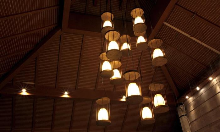 Ilightthings - Chicago: $250 for $500 Worth of Lighting Rental — ILightThings