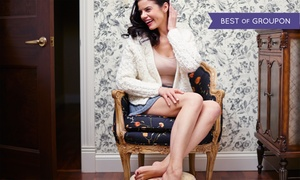 Anti-Aging Centers -  Fairfield : One, Three, or Six Lipo-Light Treatments at Anti-Aging Centers (Up to 61% Off)