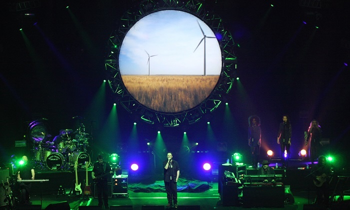 The Australian Pink Floyd Show - Blue Hills Bank Pavilion: The Australian Pink Floyd Show at Blue Hills Bank Pavilion on August 13 (Up to 47% Off)