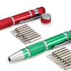 9-Piece Precision Screwdriver Set