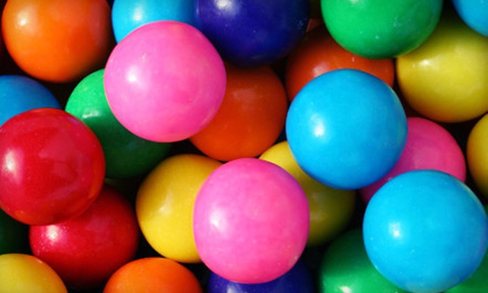 Postal Sweets - Villa Rica: $10 for $20 Worth of Bulk Candy at Postal Sweets