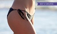 Brazilian or Hollywood Wax for £10 at Depilex, Wigmore Street (Up to 76% Off)