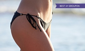 Depilex Health and Beauty: Brazilian or Hollywood Wax for £10 at Depilex, Wigmore Street (Up to 76% Off)