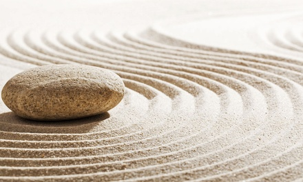 Get Grounded with a Clairvoyant-Meditation Expert