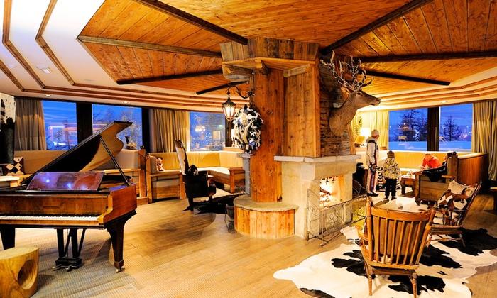 Hotel Sestriere Mezza Pensione