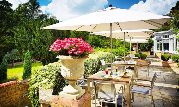 Rowhill Grange Hotel Deals