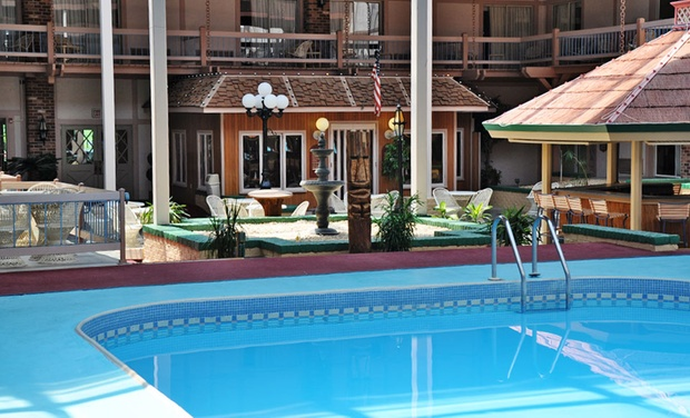 Aspire Gettysburg Hotel - Gettysburg, PA: Stay for Two at Aspire Hotel & Suites in Gettysburg, PA. Dates into November.