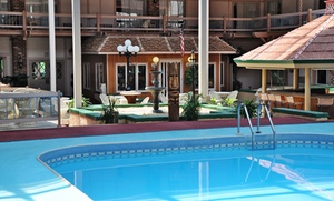 Stay For Two At Aspire Hotel & Suites In Gettysburg, Pa. Dates Into November.